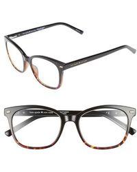 Kate Spade - Keadra 51mm Reading Glasses - - Lyst