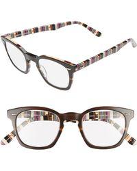 119d5809cf8 Corinne Mccormack -  annie  46mm Reading Glasses - - Lyst
