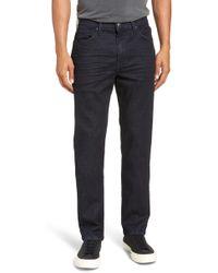 Joe's - Folsom Slim Fit Jeans - Lyst