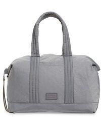 Rebecca Minkoff - Weekend Nylon Duffel Bag - Lyst