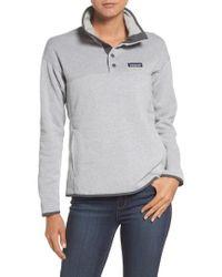 Patagonia | Lightweight Better Sweater Fleece | Lyst