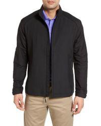 Cutter & Buck - 'blakely' Weathertec Wind & Water Resistant Full Zip Jacket - Lyst