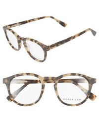 Derek Lam - 48mm Optical Glasses - Lyst