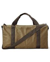 Filson - Medium Field Duffel Bag - Lyst
