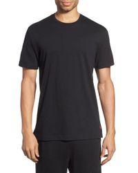 Polo Ralph Lauren - Crewneck T-shirt - Lyst