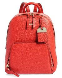 Kate Spade - Carter Street - Caden Leather Backpack - Lyst