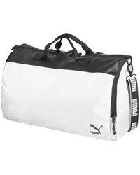 PUMA - Archive Duffel Bag - - Lyst