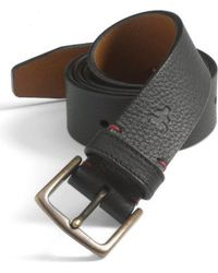 Trask - 'elkhorn' Belt - Lyst