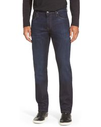 Mavi Jeans - 'jake' Skinny Fit Jeans - Lyst