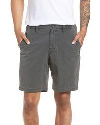 RVCA - All Time Coastal Sol Hybrid Shorts - Lyst