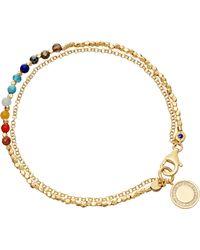 Astley Clarke - Rainbow Cosmos Biography Bracelet - Lyst