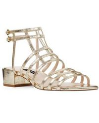 Nine West - Xerxes Sandal - Lyst