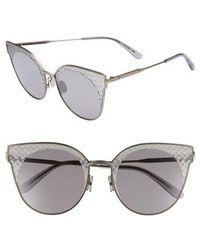 Bottega Veneta - 62mm Sunglasses - Lyst