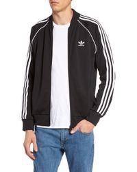 adidas Originals - Sst Track Jacket - Lyst
