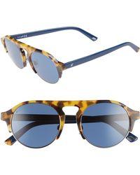 Web - 52mm Sunglasses - - Lyst