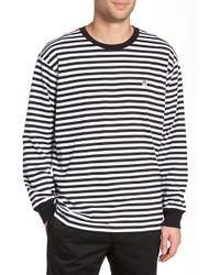 Obey - Eighty-nine Icon Box Long Sleeve T-shirt - Lyst