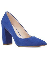 Nine West - Astoria Pump - Lyst