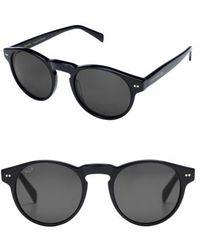 KAPTEN & SON - Berkley 48mm Sunglasses - - Lyst