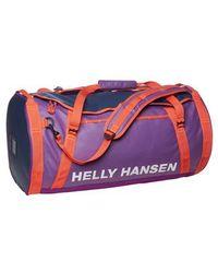 Helly Hansen - 70-liter Duffel Bag - Purple - Lyst