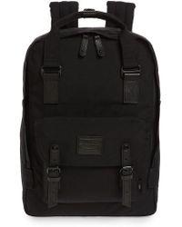 Doughnut - Macaroon Large Cordura Black Series Water Repellent Backpack - Lyst