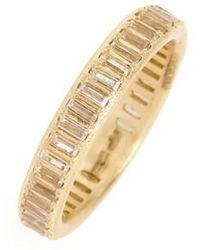 Armenta   Sueno Sapphire Band Ring   Lyst