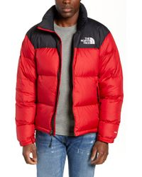 The North Face - Nuptse 1996 Packable Quilted Down Jacket 6bdd15df5331