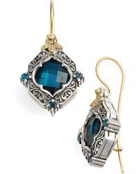 Konstantino - 'thalassa' Drop Earrings - Lyst