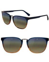 Vuarnet - Cable Car 54mm Sunglasses - - Lyst