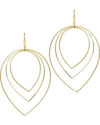 Lana Jewelry - Drop Earrings - Lyst