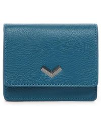 Botkier | Soho Mini Leather Wallet | Lyst