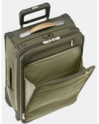 Briggs & Riley | 'baseline - Commuter' Rolling Carry-on | Lyst