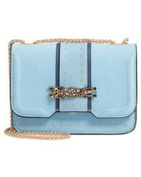 TOPSHOP - Panther Crossbody Bag - - Lyst