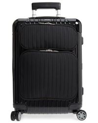 Rimowa - Salsa Deluxe Cabin Multiwheel Carry-on - Lyst
