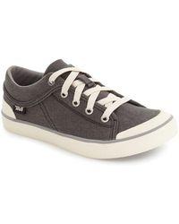 Teva - 'freewheel' Sneaker - Lyst
