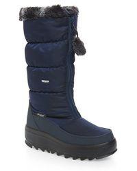 Pajar | Toboggan 2 Faux Fur Trim Insulated Waterproof Boot | Lyst
