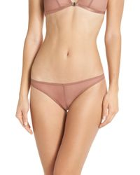 Urban Outfitters - Free People Intimately Fp Nadia Panties - Lyst