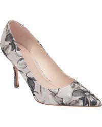 29cb433196f0 Lyst - Steve Madden Carter Slingback Platform Sandal (women) in Brown