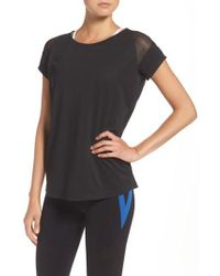 BoomBoom Athletica - Boomboom Athletica Sport Perfect Tee - Lyst