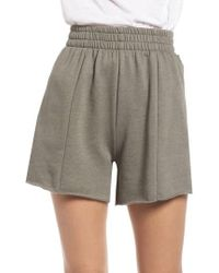 The Laundry Room | Bermuda Lounge Shorts | Lyst