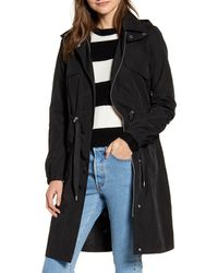 1a42f62c671 MICHAEL Michael Kors Water Resistant Maxi Puffer Coat With ...