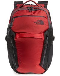 The North Face - Surge Backpack - - Lyst