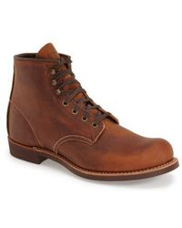 Red Wing - Blacksmith Boot - Lyst