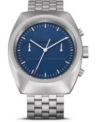 adidas Process Chronograph Bracelet Watch
