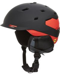 Smith - Quantum Mips Snow Helmet - Lyst