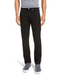 J.Crew - 484 Slim Fit Stretch Jeans - Lyst