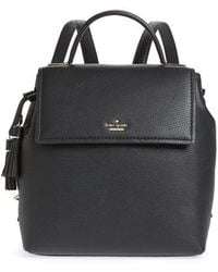 Kate Spade | Kingston Drive - Simona Leather Backpack | Lyst