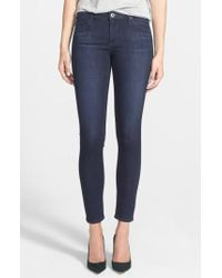 AG Jeans | Ankle Super Skinny Jeans | Lyst
