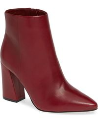 Vince Camuto - Thelmin Bootie - Lyst