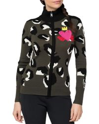 Rossignol - Wenatchee Base Layer Jacket - Lyst