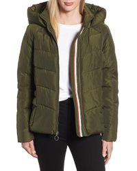 Marc New York - Active Puffer Jacket - Lyst